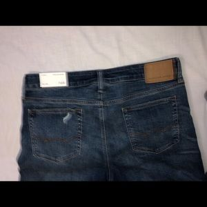 bc279441 American Eagle Outfitters Jeans | New Ae Next Level Airflex Skinny ...
